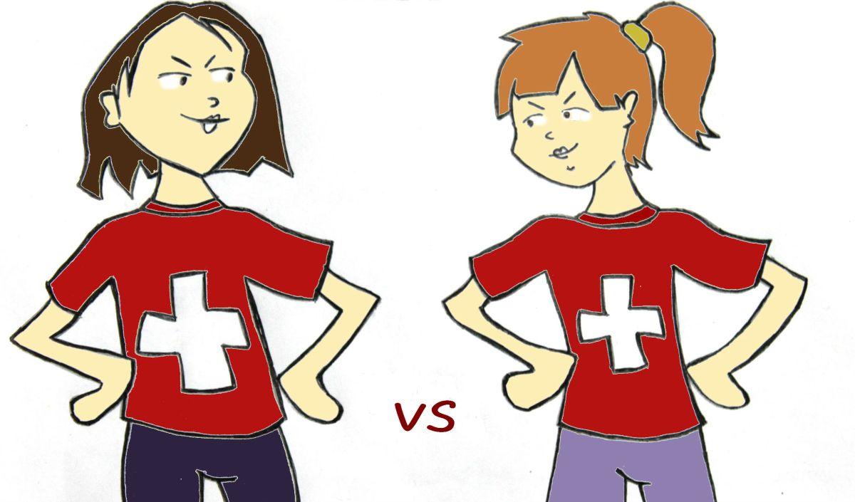 Au pair po szwajcarsku vs niania po szwajcarsku