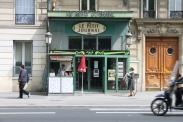 Le Petit Journal Saint-Michel, boulevard Saint-Michel