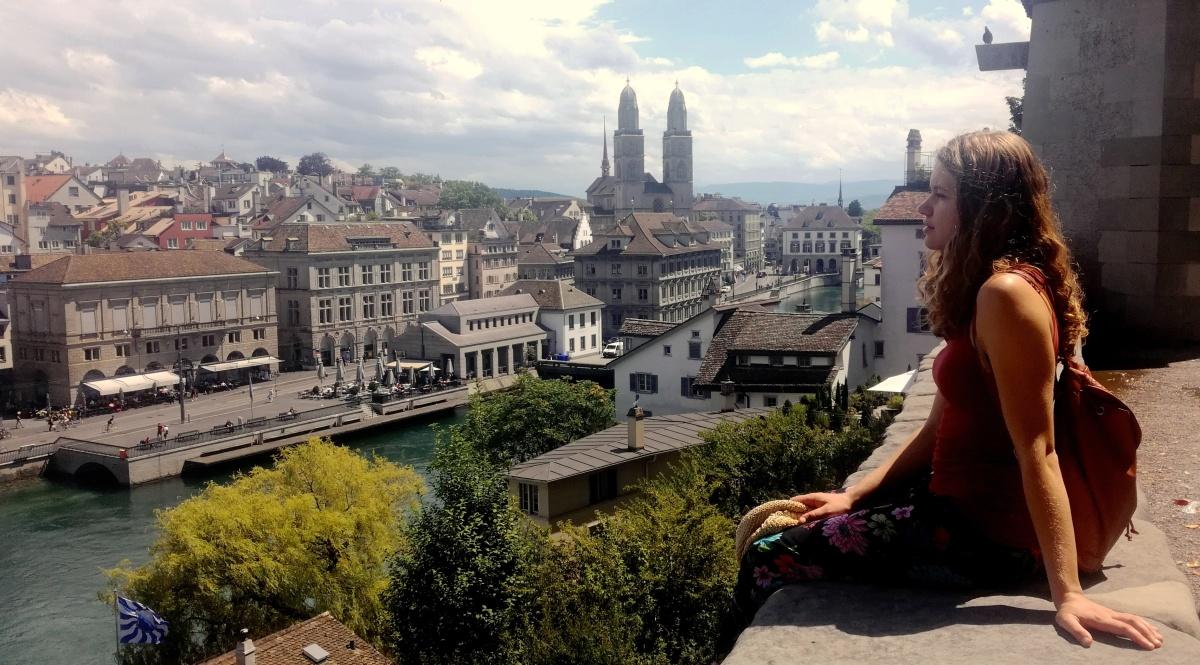 Drugi rok w Zurychu