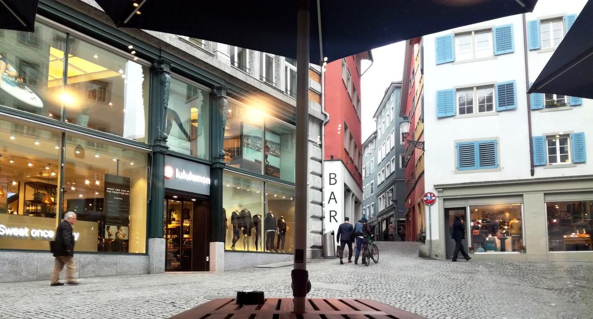 Mój mały świat Niederdorf - o radości z poczucia przynależności