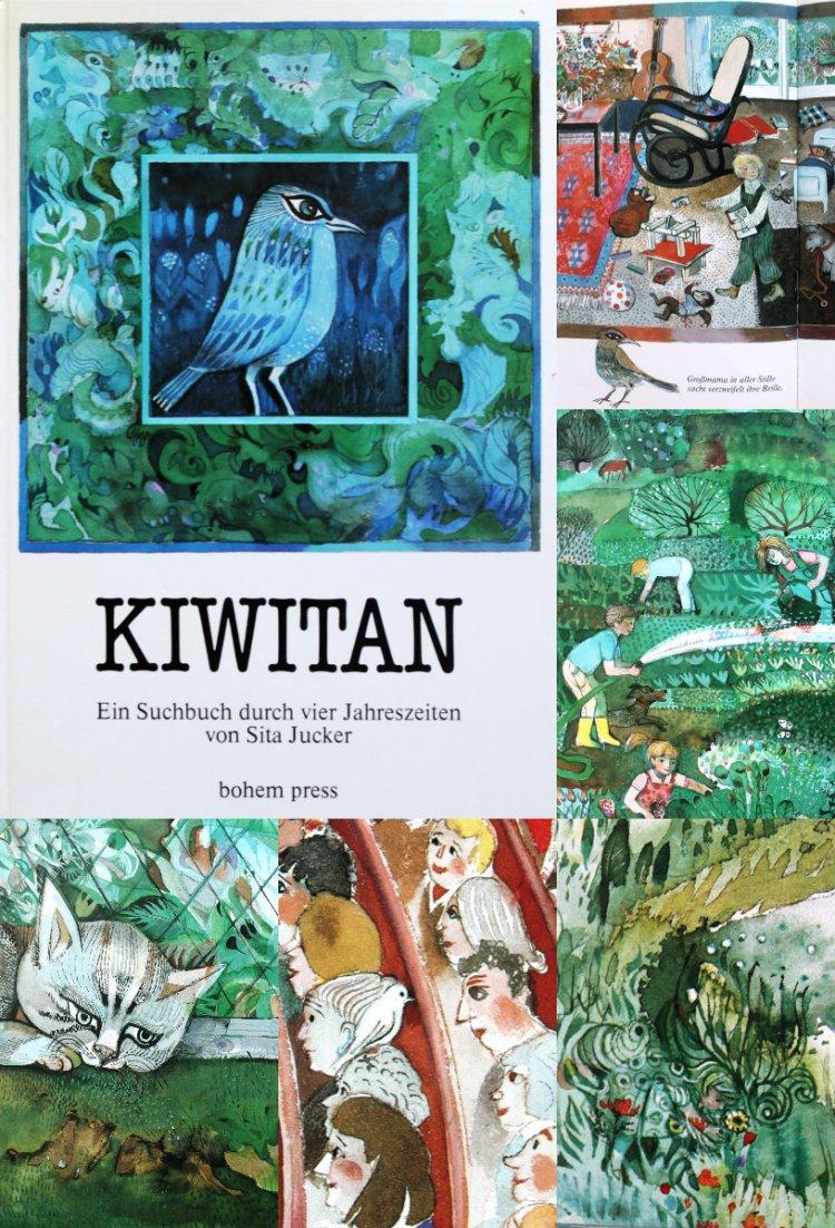 kiwitan